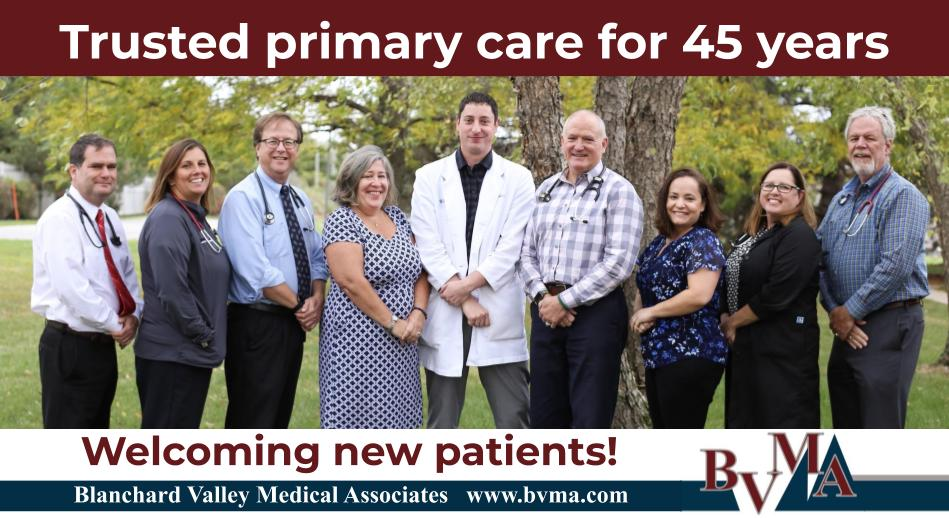 Primary Care Ad